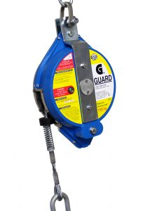 G.Guard 1000kg Load Arrestor