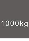 1000kg MWL