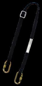 Adjustable Restraint Lanyard