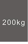 200kg Personnel MWL