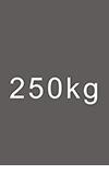 250kg Loads MWL