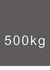 500kg MWL