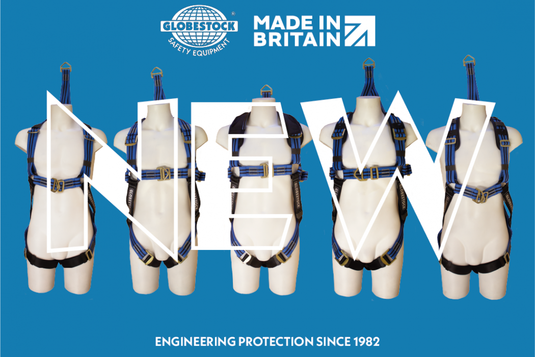 NEW range of harnesses