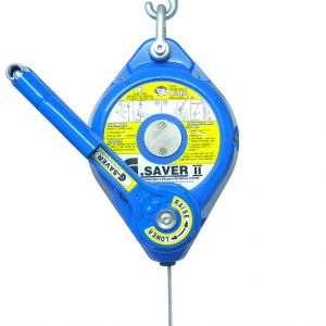 Fall Protection - G.Saver II