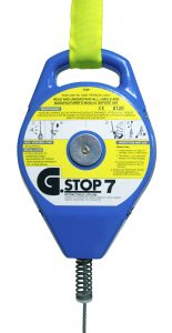 Fall Protection - G.Stop7