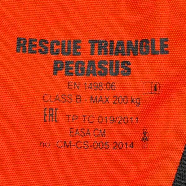 Emergency Rescue Triangle